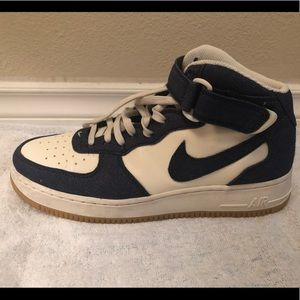 Nike Air Force 1's - Men's size 9.5